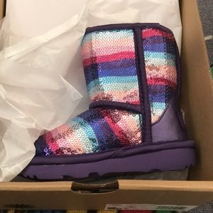 Ugg Boots Kids Toddler size